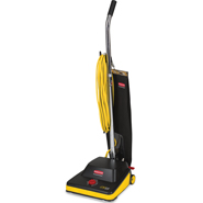 "12"" Traditional Upright Vacuum Cleaner"