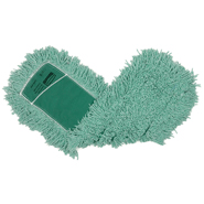 Twisted Loop Blend Antimicrobial Dust Mop